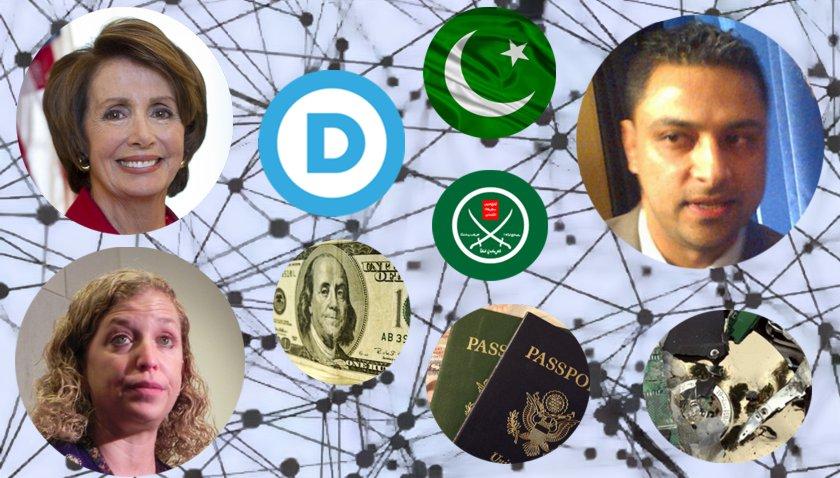 Imran Awan - House IT scandal