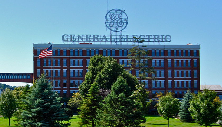 Another Wave Of Spin Offs Leaves General Electric Vastly
