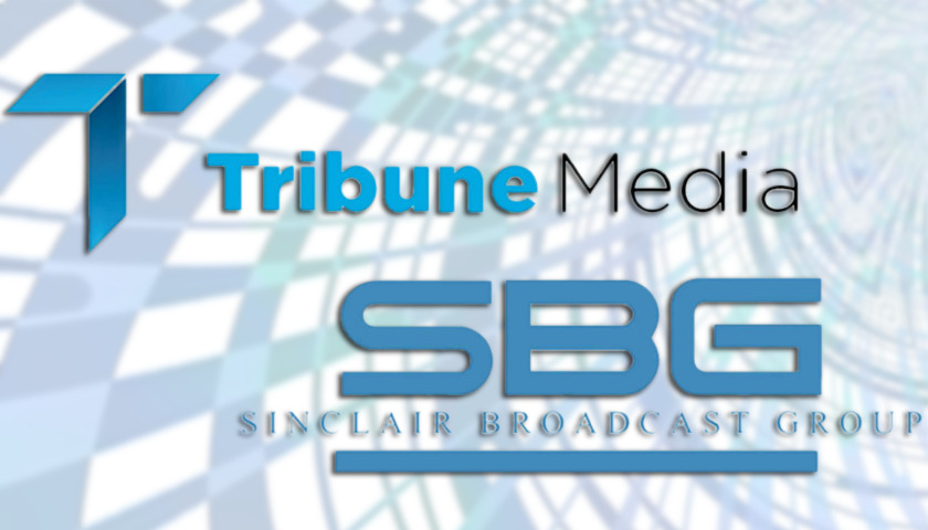 Tribune - Sinclair
