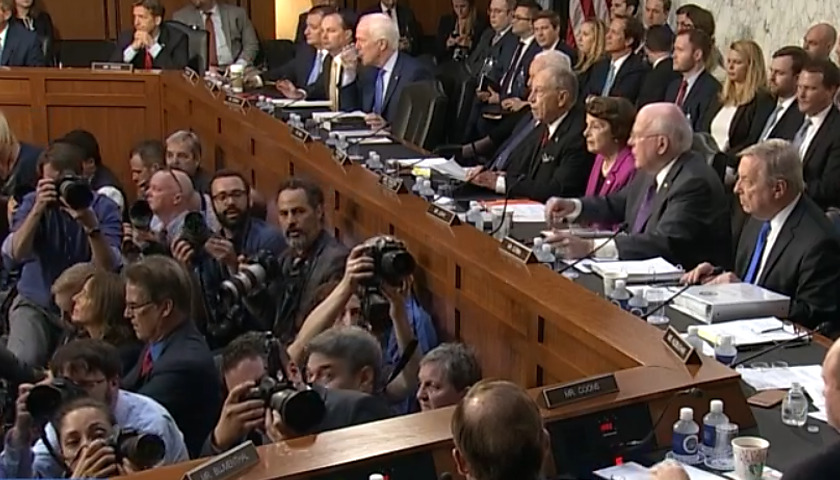Kavanaugh Confirmation Hearings