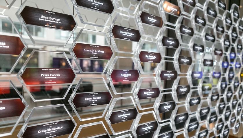 Inventors Hall of Fame