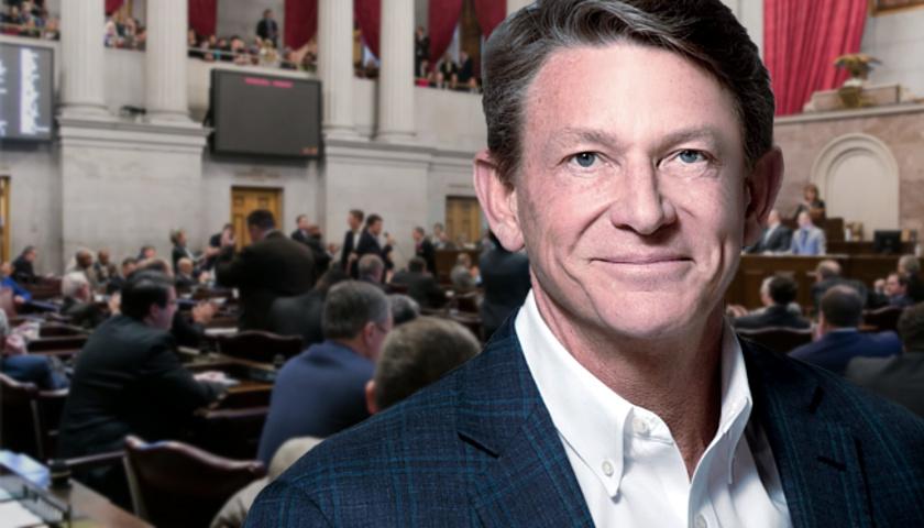 Randy Boyd and the TN Legislature