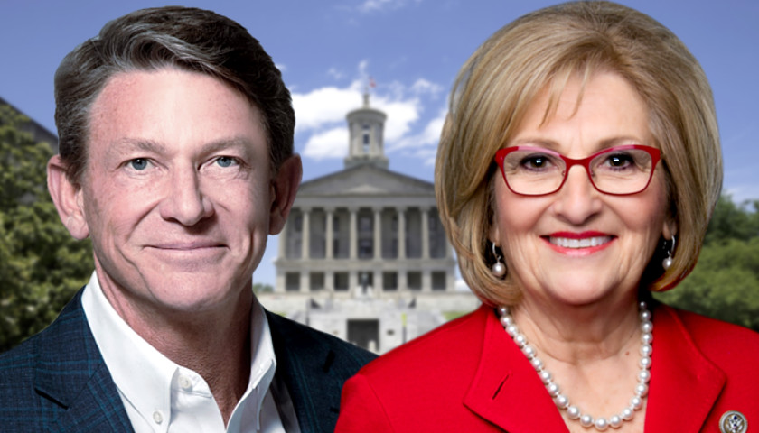 Randy Boyd, Diane Black
