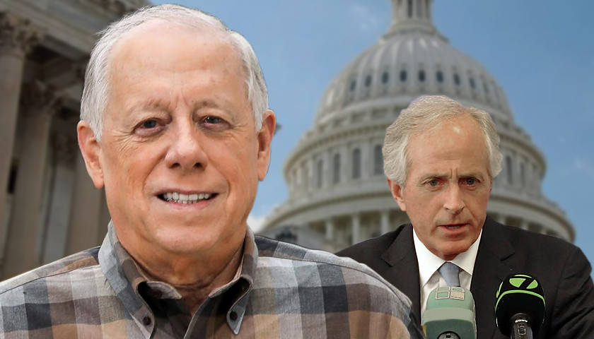 Phil Bredesen and Bob Corker