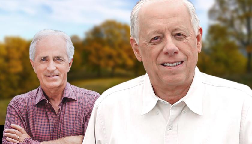 Bob Corker, Phil Bredesen