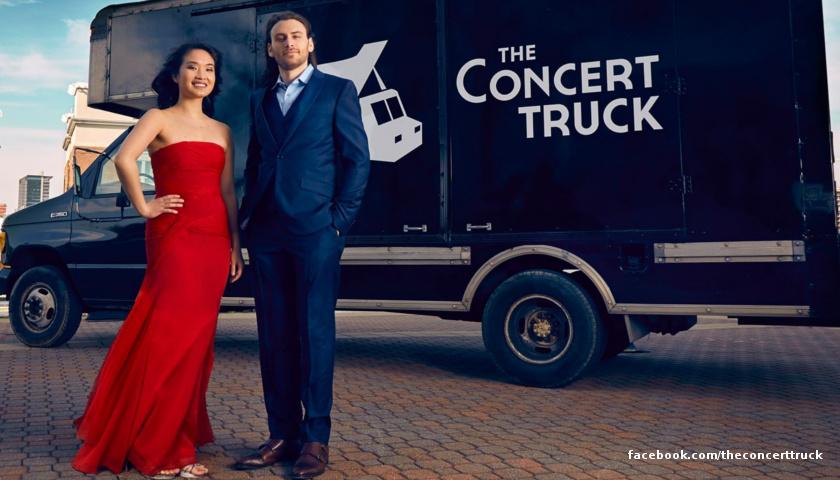 Concert Truck