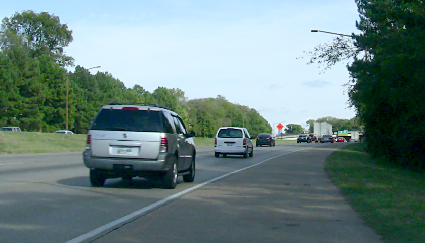 Highway 440, Nashville