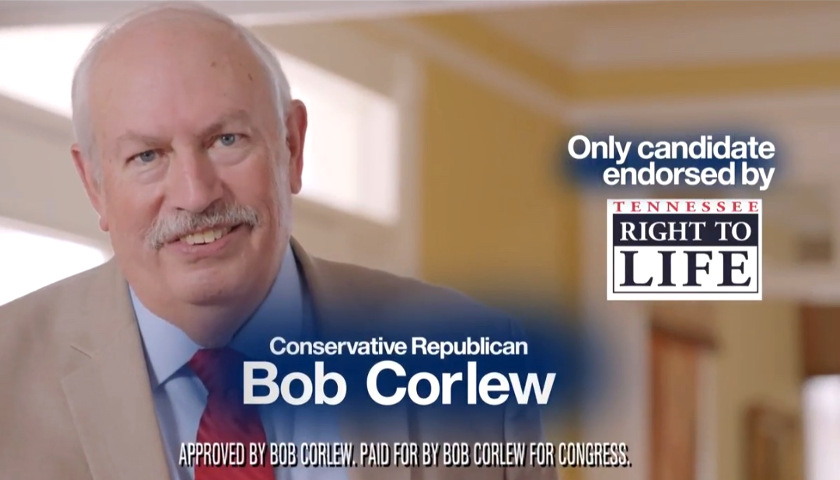 Bob Corlew