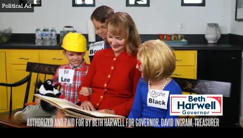 Beth Harwell
