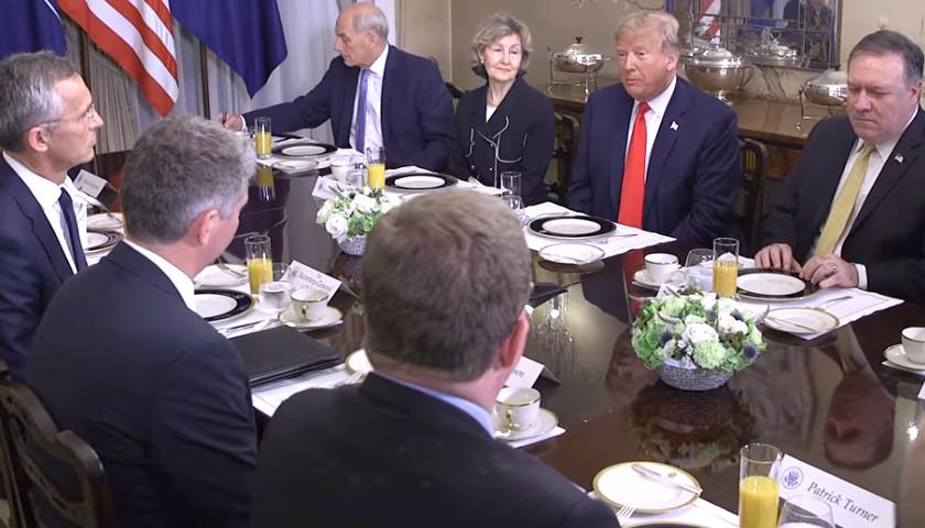 NATO allies