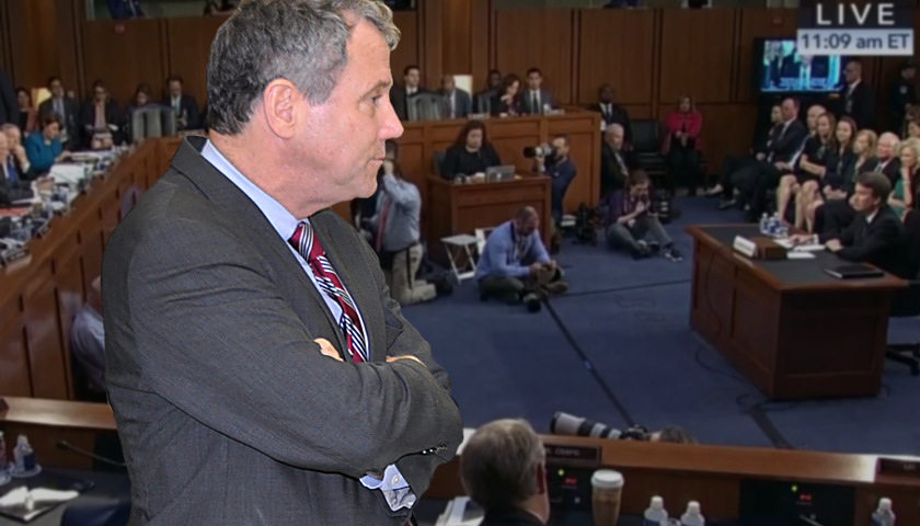 Sherrod Brown