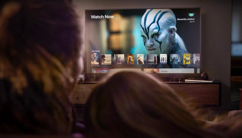 Long-Awaited 'Apple TV+' Video Service Announced - The Ohio Star