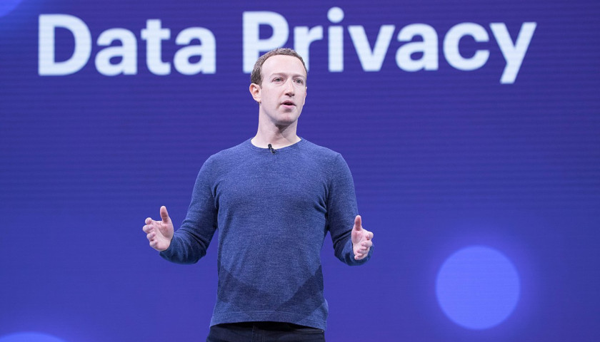 Facebook 'Unintentionally' Uploaded Email Contacts of 1 5