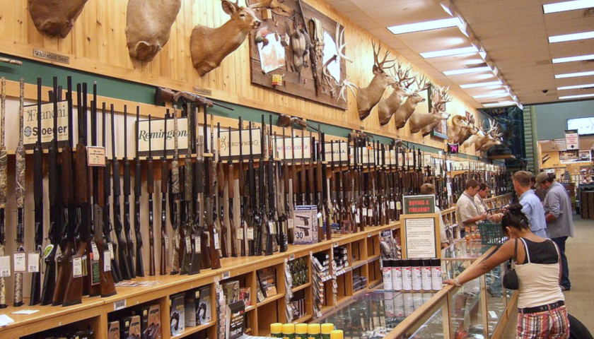 Commentary: Independent Gun Dealers Are Cornerstones of