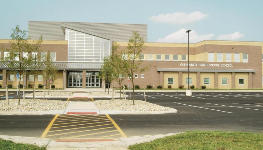 Seven Olentangy Hyatts Middle School Students Face Criminal