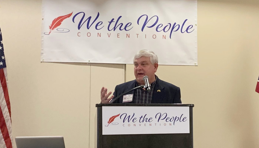 'We the People Convention' Focuses on Election Integrity ...