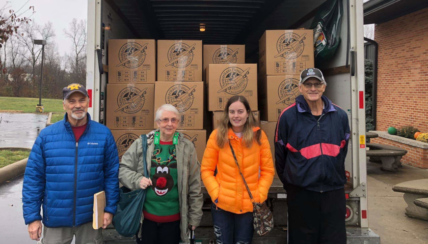Operation Christmas Child in Central Ohio is About to ...