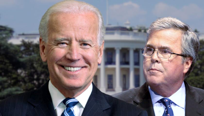 Commentary: Joe Biden Is the Jeb Bush of the 2020 Democratic Primary - The Ohio Star