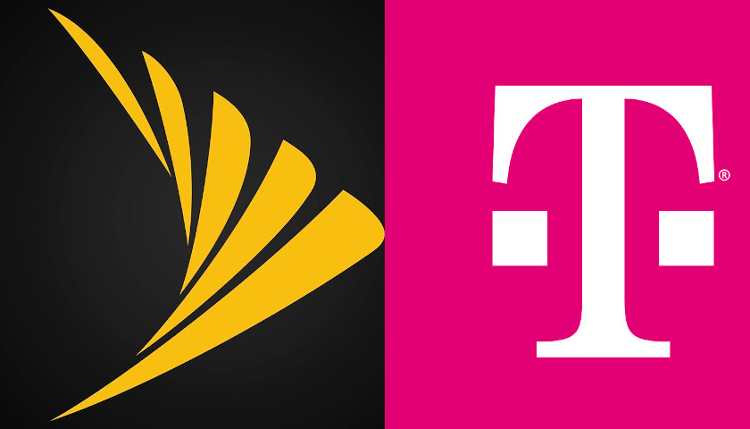 sprint and tmobile merger update