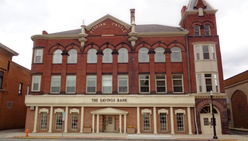 community capital bank ohio