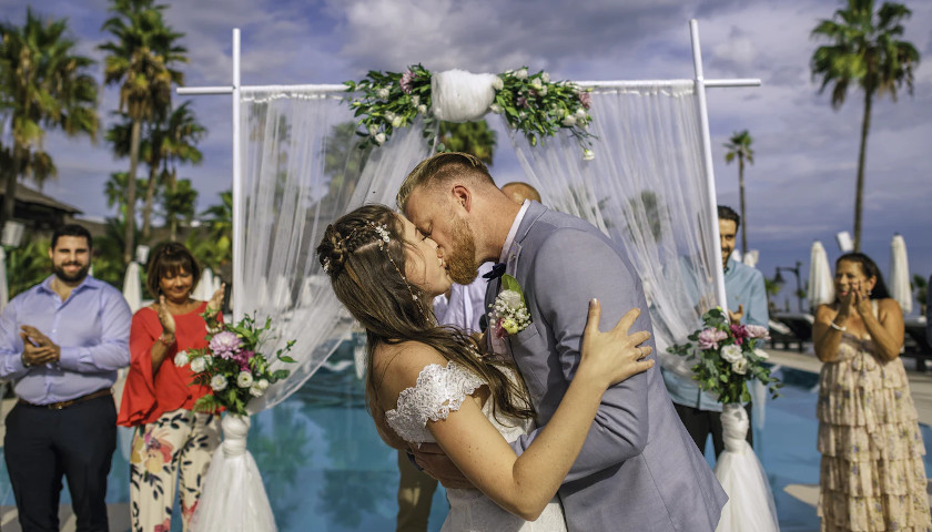 Ohio Department of Health Removes Capacity Restrictions for Proms, Weddings – The Ohio Star