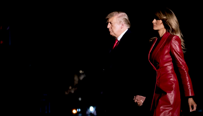 Commentary: Donald Trump is The Essential Man – The Ohio Star