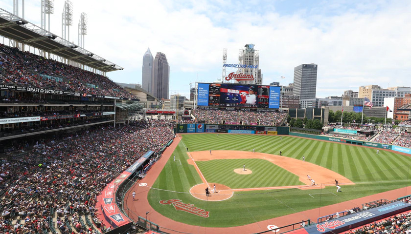 Sporting, Entertainment Venues to Reopen in Ohio with Limited Capacity – The Ohio Star