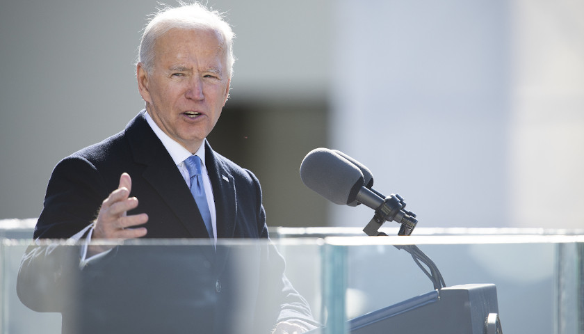 Commentary: Nobody Should be Surprised by Biden's Executive Actions—That's the System Congress and the Courts Created – The Ohio Star