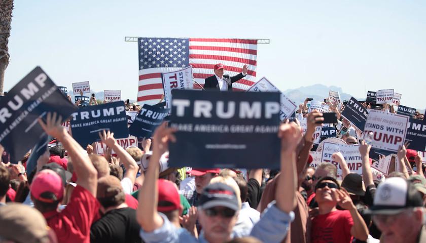 Commentary: The U.S. Post-Trump Era – The Ohio Star