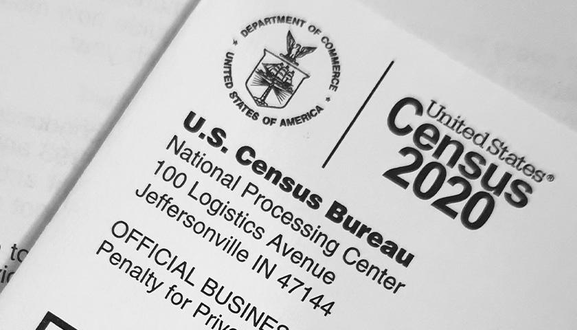 U.S. Census 2020