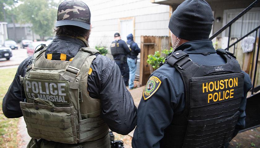 Houston Drug Enforcement Administration