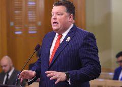 Ohio Rep. Jon Cross