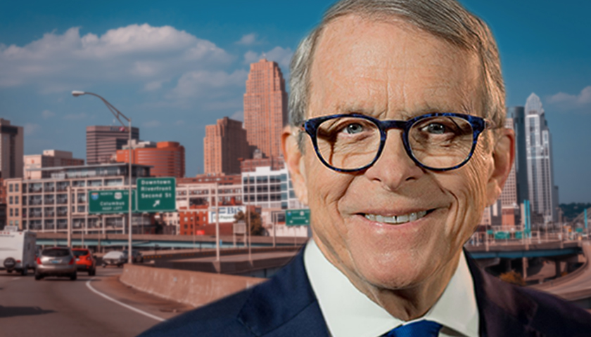 Mike DeWine OH Small Businesses