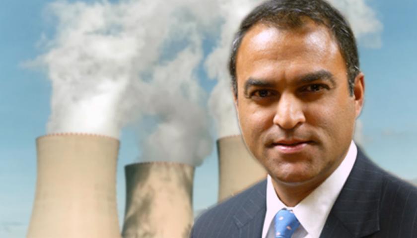 Patel First Energy