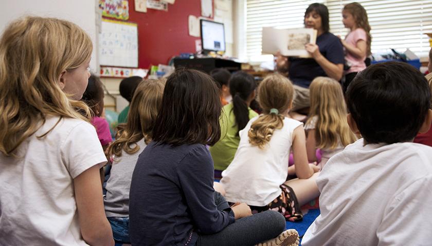 Public Schools Racist