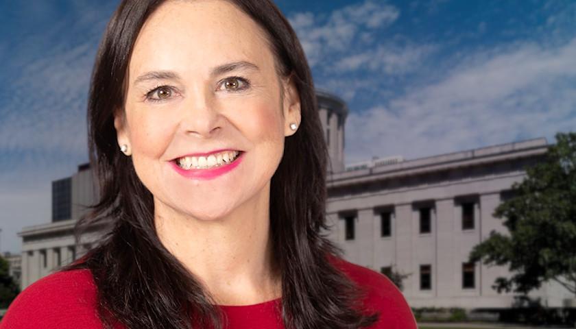 Jane Timken For U.S. Senate