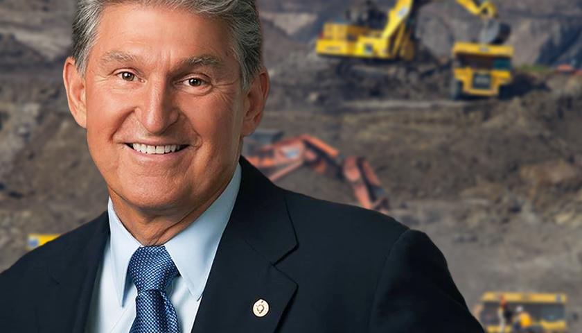 Senator Joe Manchin III